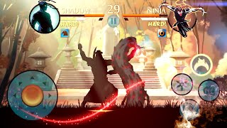 Shadow Fight 2 Arkhos Rat Magic