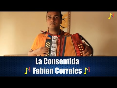 Tutorial Acordeon La Consentida