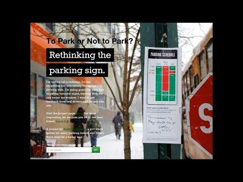 Nikki Sylianteng - To Park or Not to Park?