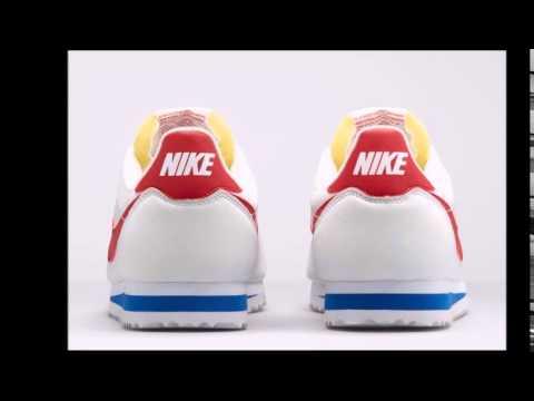 "Nike Classic Cortez ""White Varsity Red-Varsity Royal"" Release Date ... 39fb2fa6c"