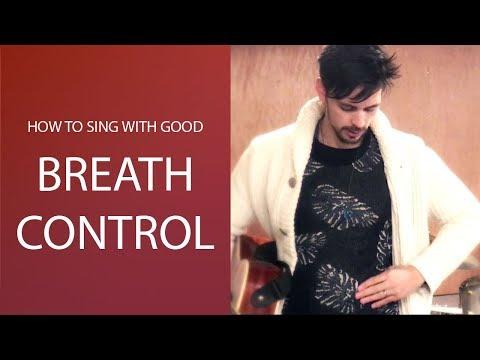 Breath Control For Singing - PHILMOUFARREGE.COM