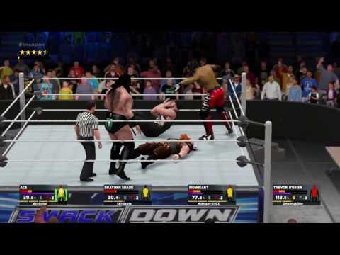 F.U.K. Bankrupt - Super Heavyweight  Title