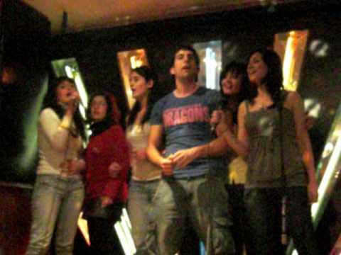 Karaoke Ikea Murcia