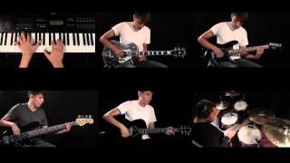 Our God - Chris Tomlin [Instrumental]
