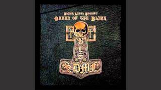Black Label Society - Juniors Eyes (Order Of The Black)