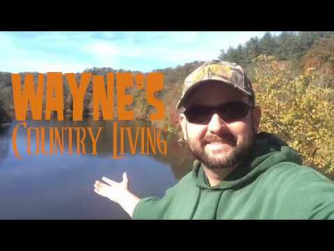 Welcome To Wayne's Country Living
