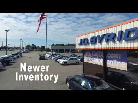 Jd Byrider Inventory >> J D Byrider New Inventory Lower Mileage January 2016 Richmond Va