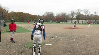 Queens Comets Vs Brooklyn Kings 2018 Fall Baseball 111818  000021