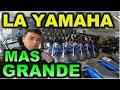 La Yamaha Mas Grande Que Hay En Mexico   Blitz Rider