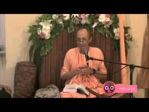 Шримад Бхагаватам 10.1.13 - Бхакти Ананта Кришна Госвами