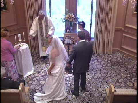 Bellagio Wedding Charlotte Shane