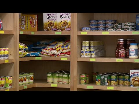 Government shutdown impacting Cape Cod food pantry