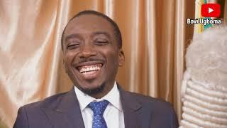 Download Bovi Ugboma Comedy - Banana Republic (The Inauguration Episode 1) - Bovi Ugboma