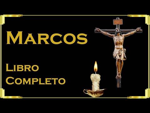 EVANGELIO SEGÚN SAN MARCOS | Biblia Católica (Libro completo)