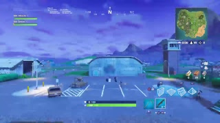 *HIGH KILL SOLOS*  GOOD CONSOLE PLAYER  (FORTNITE LIVE GAMEPLAY) #FearChronic
