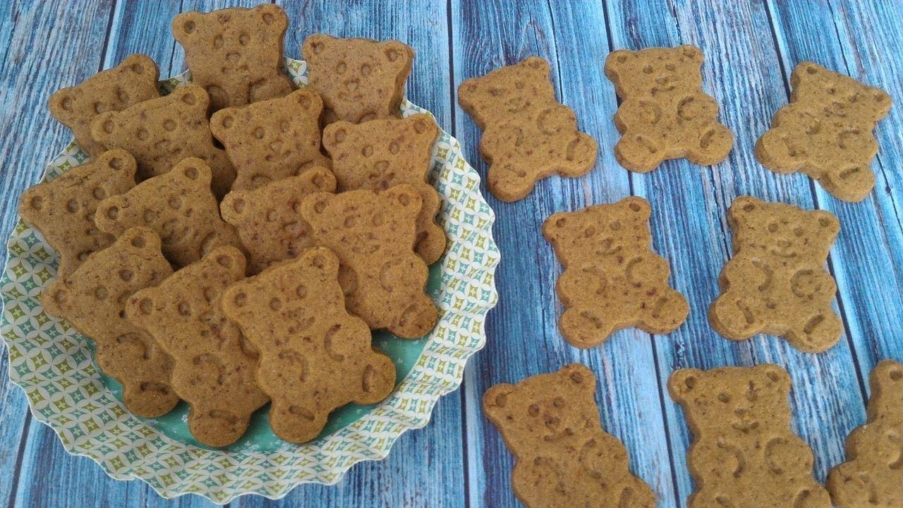 Resep Kue Kering Rempah Speculaas Cookies Recipe Youtube