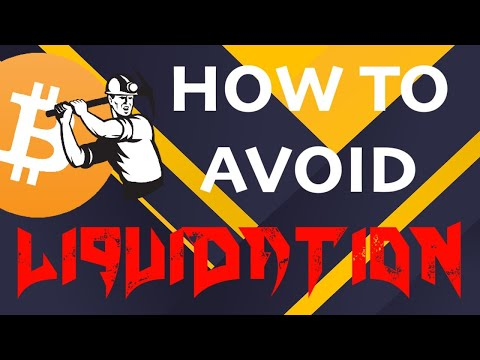 How to Avoid Liquidation Leverage Trading Bitcoin - Beginner Trading Tips