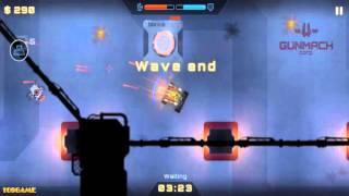Gunmach Gameplay