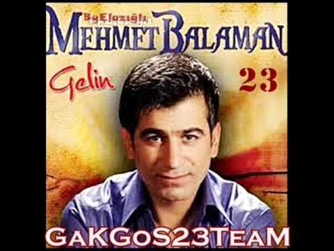 Mehmet Balaman - Layık Değilsin