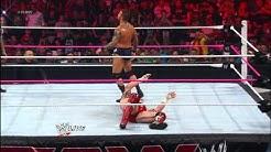 Randy Orton vs. Tensai: Raw, Sept. 17, 2012