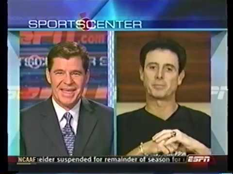 2003-2006 New York Sports Features