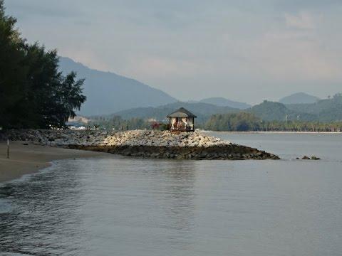 Taj Vivanta Rebak Island Resort, Langkawi, Malaysia