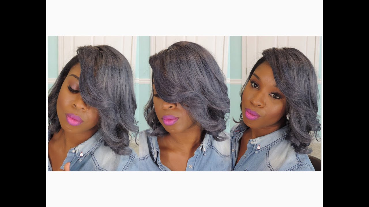Youtube Lace Wigs 29