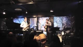 Grant Gordy and Danny Meyer - Calla (2013)