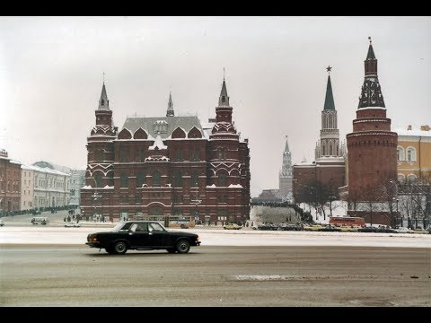 The Soviet Moscow 75-89s