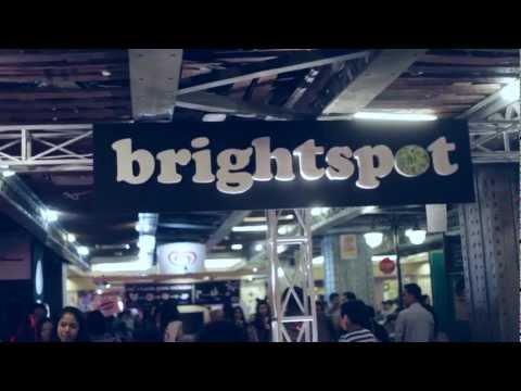 DIGNITY CLOTH X BRIGHTSPOT MARKET GRAND INDONESIA 2013