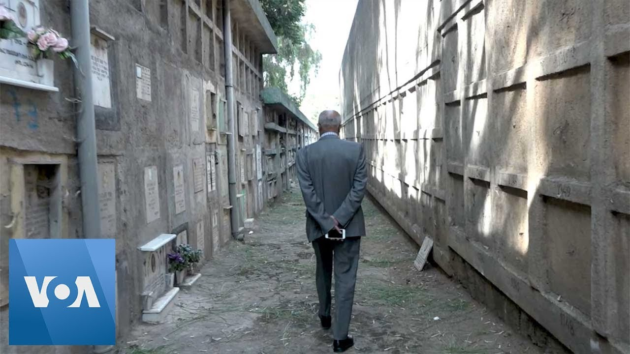World Press Freedom Day: A Personal Journey of Press Freedom in Ethiopia