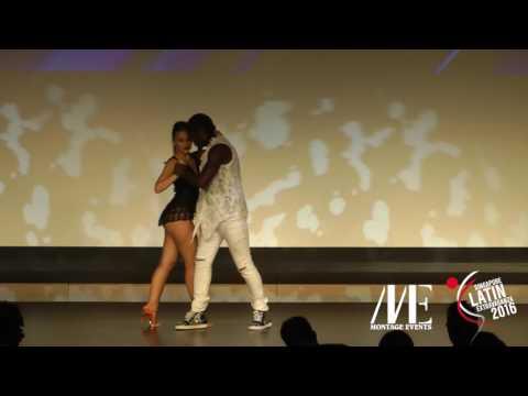 Enah & Carolina, Kizomba Extremo III | SLE 2016 #0812-13 thumbnail