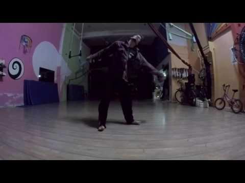Alex Gotch - Improvisation