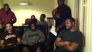 African-American English and Chicago Slang