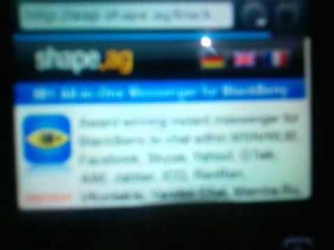 How to make skype calls on blackberry 2012