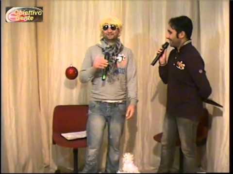 Obiettivo Gente 19° puntata - Natale 2012