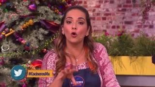 Receta: Empanizados | Cocineros Mexicanos