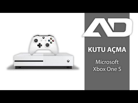Xbox One Kutu Acma Ve Sony Ps4 Pro Karsilastirmasi