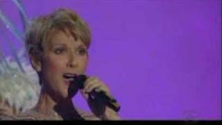 Celine Dion -  The power of love-Live in Las Vegas