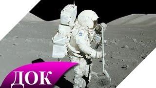 Аполлон 16. Секретная экспедиция человека на Луну. Документальный фильм