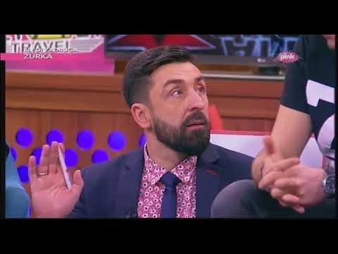Vicevi - Aca Lukas, Dejan Petrović, Hana Hadžiavdagić i Ognjen Amidžić - Ami G Show S10