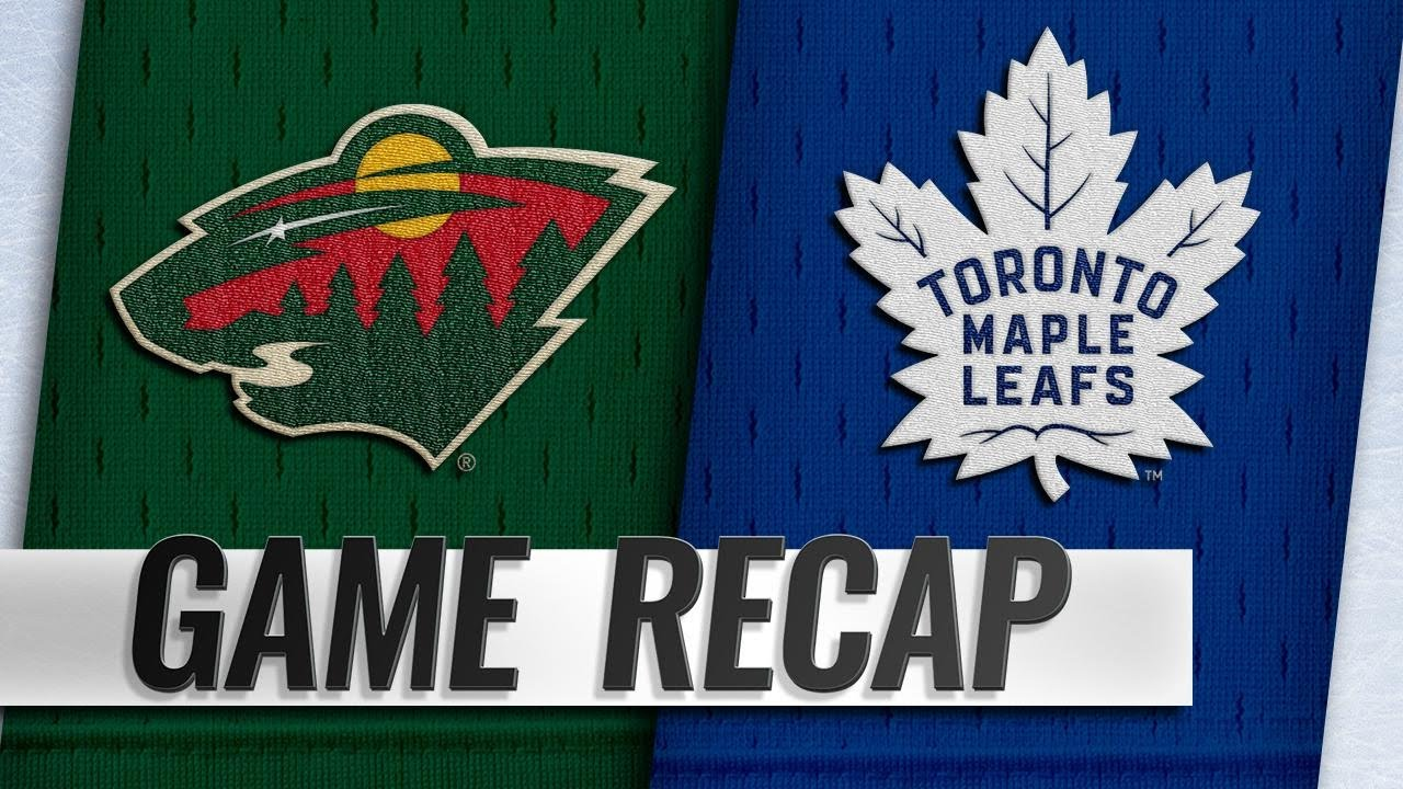 parise-s-goal-in-3rd-lifts-wild-past-maple-leafs