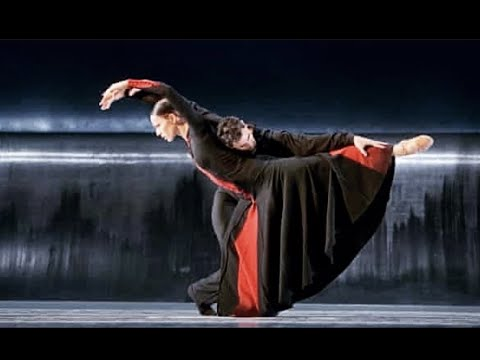 Forgotten Land. Jiri Kylian. Netherlands Dance Theater.