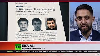 GRU-some discovery: New report claims Salisbury suspect is a Russian army Colonel