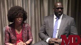 Shaquille O'Neal, Ed.D: Disparities in Heart Failure Among African Americans