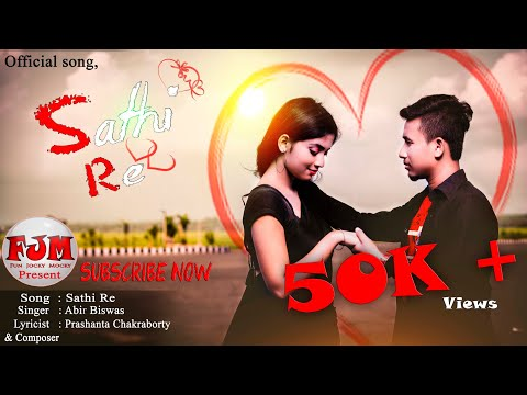 Sathi Re| Abir Biswas|Bangla New Song 2019|||| FUN JOCKY MOCKY| mp3 letöltés