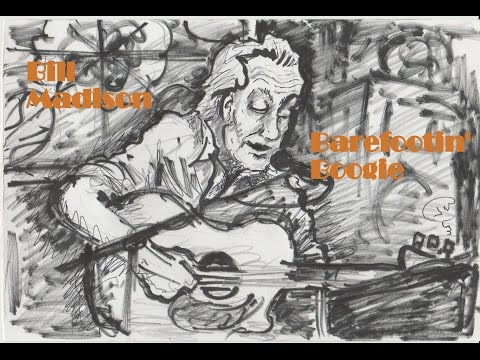 Barefootin Boogie/South Dakota Town
