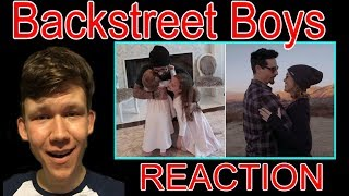 Baixar Backstreet Boys - No Place ( Music Video Reaction ) [
