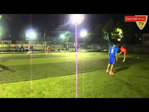 [Brothers FC Training] TẬP LUYỆN KỶ NĂNG SÚT BÓNG