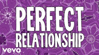 I'm in a Perfect Relationship (Lyric Video | Apple TV+)